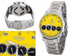 Копия часов Ferrari  №N1072