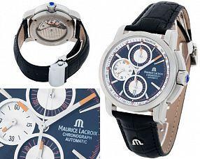 Мужские часы Maurice Lacroix  №MX2589