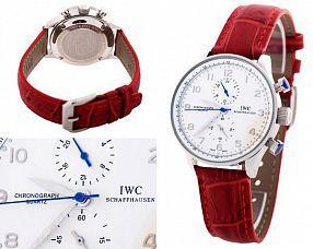 Копия часов IWC  №N2407