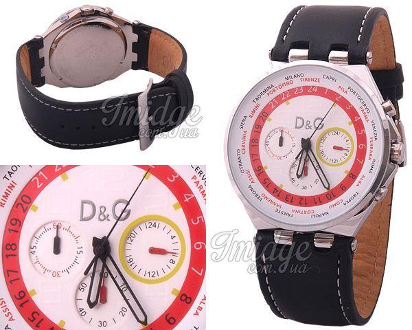 Копия часов Dolce & Gabbana  №MX0340