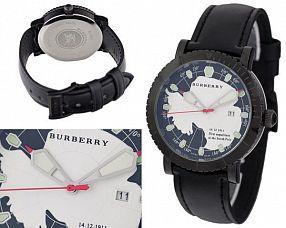 Унисекс часы Burberry  №N0939