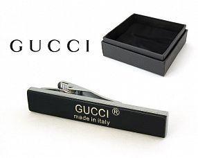 Зажим для галстука Gucci  №243