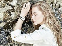 Rado – первые часы Юлии Пересильд. Исследование интернет магазина Имидж