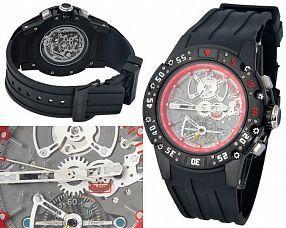 Мужские часы Richard Mille  №N0250