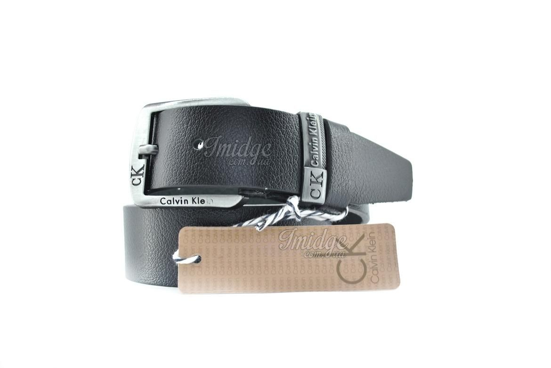 Ремень Calvin Klein Real Leather №B0274