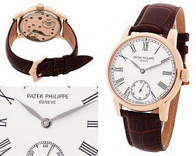 Мужские часы Patek Philippe  №MX2431