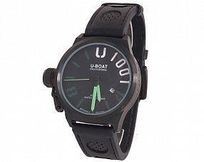 Мужские часы U-BOAT Модель №MX0227
