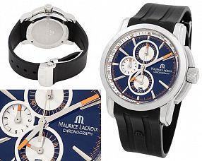 Мужские часы Maurice Lacroix  №MX1063