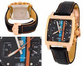 Мужские часы Tag Heuer  №N1340