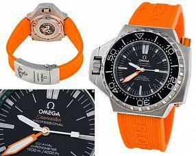 Мужские часы Omega  №N0772-2