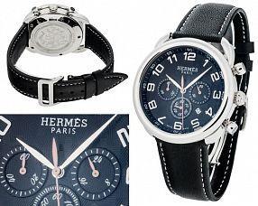 Мужские часы Hermes  №N1641-1