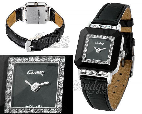 Женские часы Cartier  №MX3030
