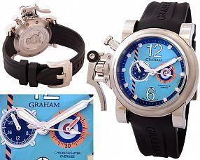 Копия часов Graham  №M3868-2