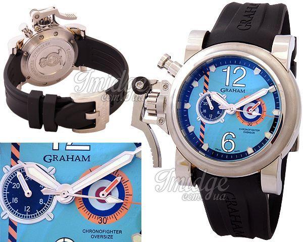 Мужские часы Graham  №M3868-2