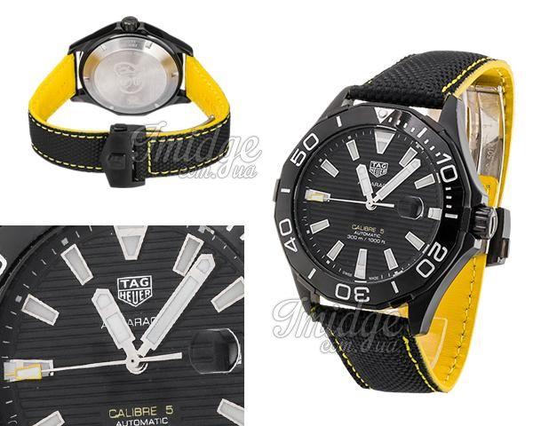 Мужские часы Tag Heuer  №N2651