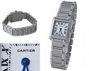 Копия часов Cartier  №C0090