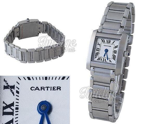 Женские часы Cartier  №C0090