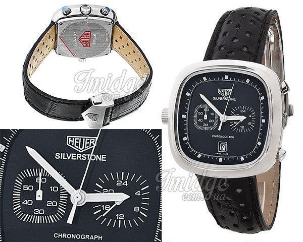 Мужские часы Tag Heuer  №MX1360