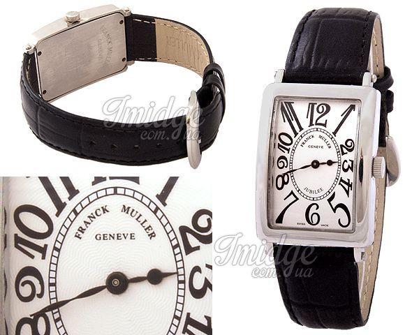 Женские часы Franck Muller  №MX0842