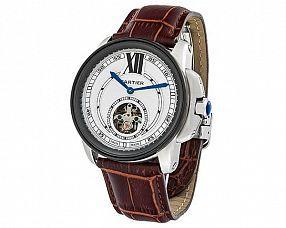 Копия часов Cartier Модель №MX2860
