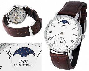 Мужские часы IWC  №MX0128