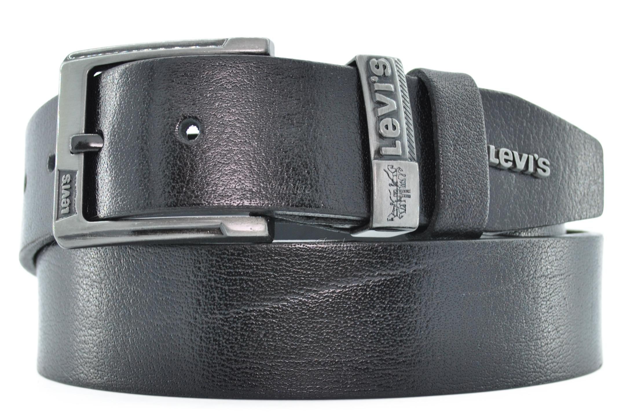 Ремень Levi's №B1012
