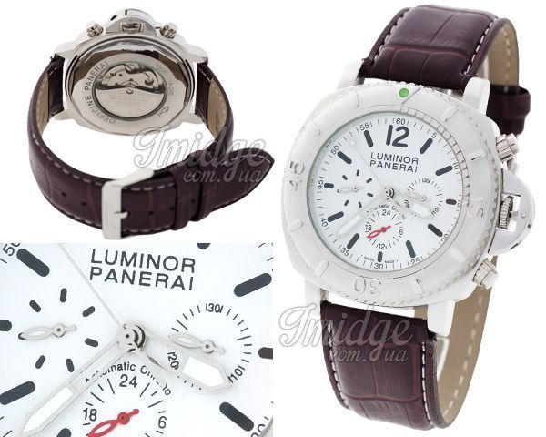 Мужские часы Panerai  №MX2681