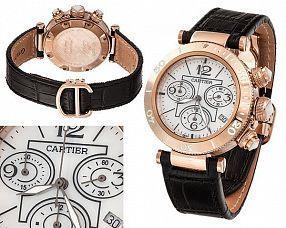 Копия часов Cartier  №MX2879