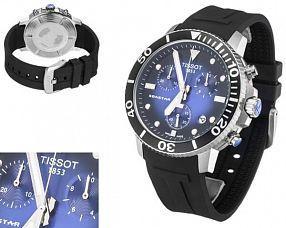 Мужские часы Tissot  №MX3673 (Референс оригинала T120.417.17.041.00)