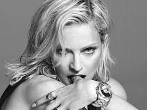 В одном часовом поясе с Мадонной: марки хронометров поп-дивы – в каталоге магазина Имидж