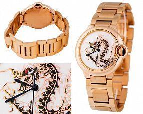 Унисекс часы Cartier  №N0969