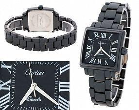 Копия часов Cartier  №N2076