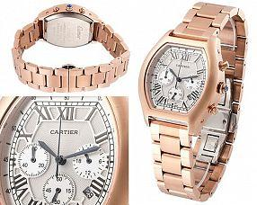 Мужские часы Cartier  №N2560