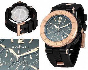 Мужские часы Bvlgari  №MX3207