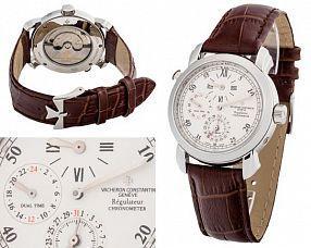 Копия часов Vacheron Constantin  №MX2032