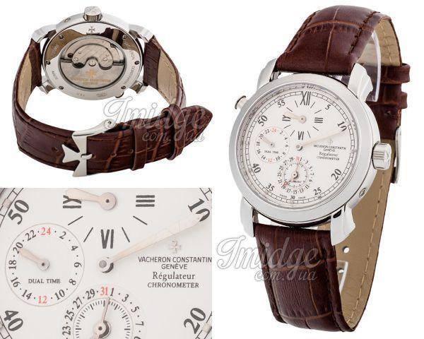 Мужские часы Vacheron Constantin  №MX2032
