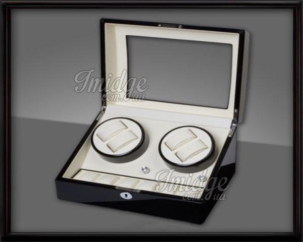 Коробка для часов Watch Winder  №1155