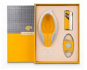 Подарочный набор для сигар Cohiba Модель №E045