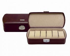 Коробка для часов Windrose Модель №59