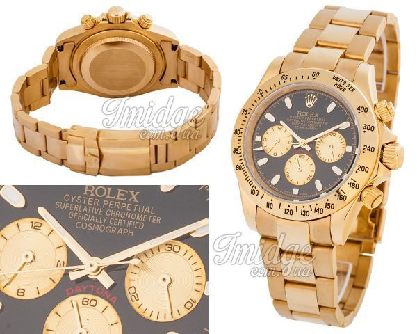 Мужские часы Rolex  №MX1938