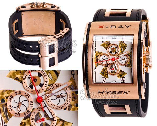 Мужские часы Hysek  №N0860