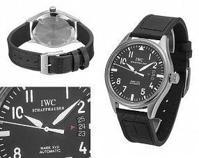 Копия часов IWC  №MX3372