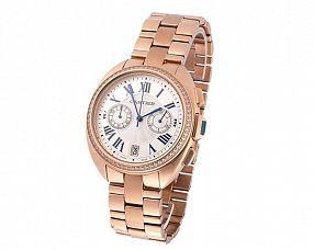 Копия часов Cartier Модель №N2568