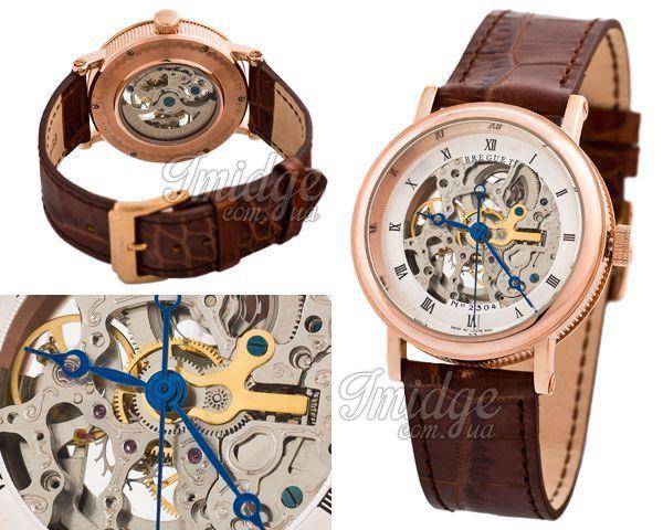 Мужские часы Breguet  №MX1296