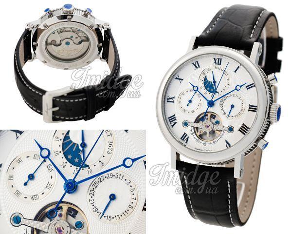 Мужские часы Breguet  №MX1865
