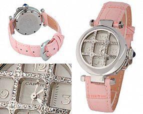 Копия часов Cartier  №MX0708