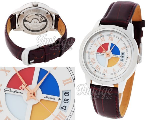 Мужские часы Glashutte Original  №MX2684