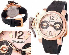 Копия часов Graham  №MX0753