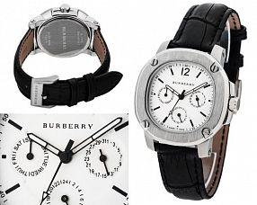 Копия часов Burberry  №MX2302