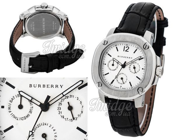 Женские часы Burberry  №MX2302